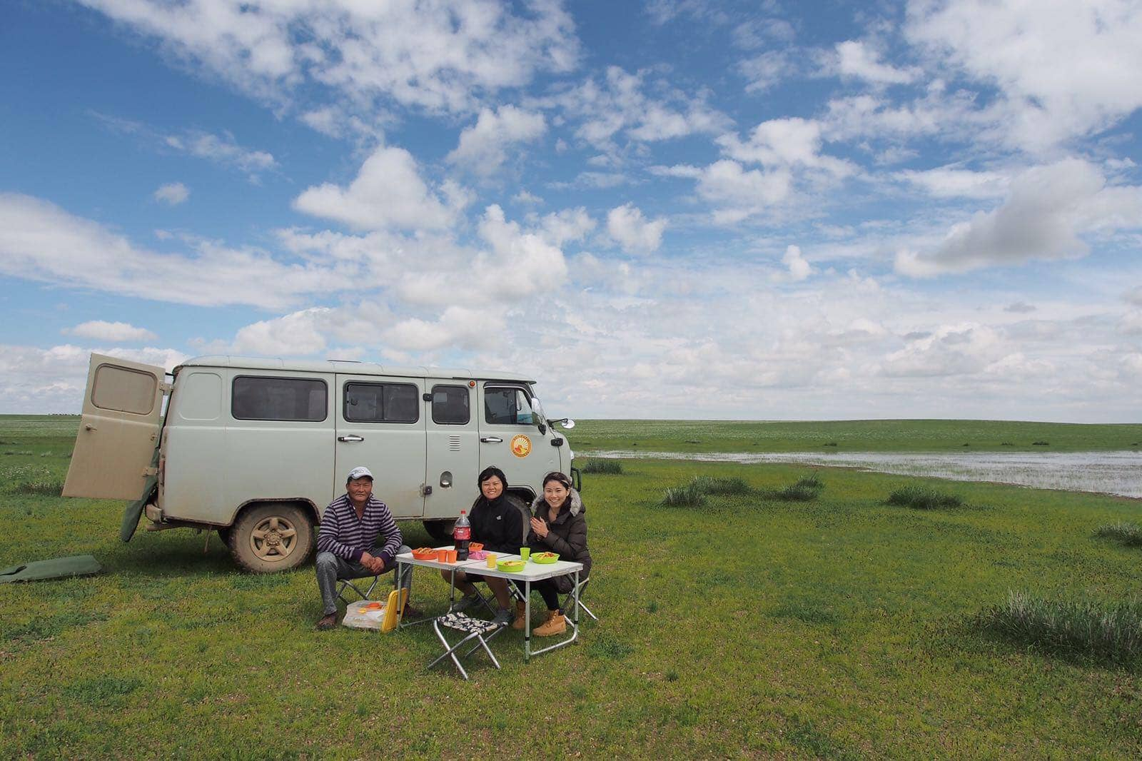 All in one tour - Sunpath Mongolia